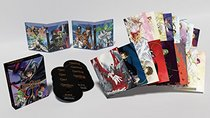 Code Geass: Lelouch of Rebellion Complete Series (Session One and Two)