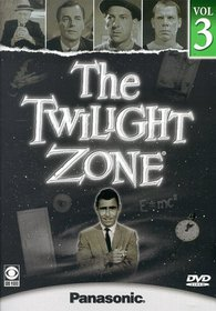 The Twilight Zone: Vol. 3