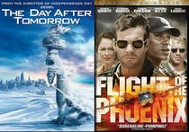 The Day After Tomorrow/Flight of the Phoenix