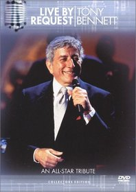 Live by Request - Tony Bennett (An All-Star Tribute)