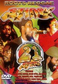 Sting 21: Roots Reggae