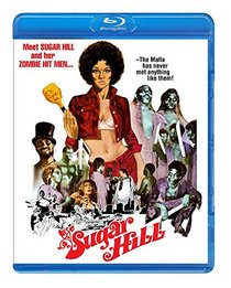 Sugar Hill [Blu-ray]