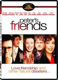 Peter's Friends (Ws Dub Sub)