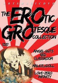 The Erotic Grotesque Collection