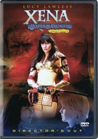 Xena: Warrior Princess: Series Finale