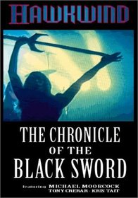 Hawkwind - Chronicle of the Black Sword