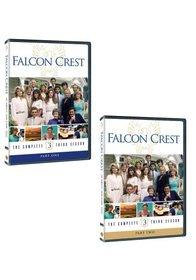 Falcon Crest: The Complete Third Season