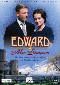 Edward & Mrs. Simpson