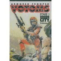 Armored Trooper Votoms - Uoodo City Volume 1