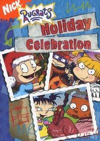 Rugrats Holiday Celebration (Halloween/Turkey & Mistletoe)