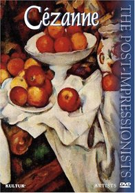 Cezanne (The Post-Impressionists)