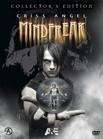 Criss Angel - Collectors Edition DVD Set