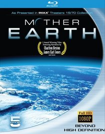 Mother Earth Blu-ray 5-Pack (IMAX)