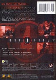 X-files Season 4