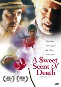 Sweet Scent of Death (Widescreen Edition)