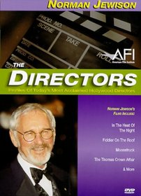 The Directors - Norman Jewison