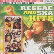 Reggae and Ska Hits