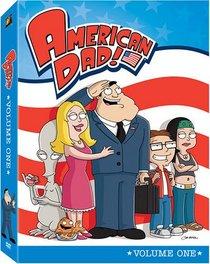 American Dad!, Vol. 1