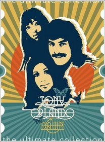 Tony Orlando & Dawn - The Ultimate Collection (3-DVD Set)