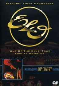 "Electric Light Orchestra: ""Out of the Blue"" Tour - Live at Wembley/Discovery"