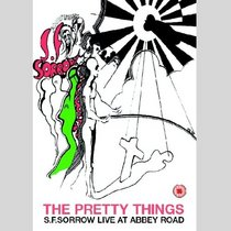 The Pretty Things: S.F. Sorrow Live at Abbey Road