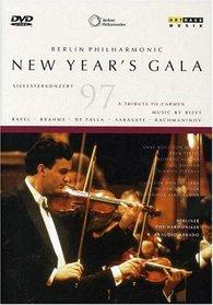Berlin Philharmonic's New Year's Gala 1997