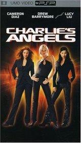 Charlie's Angels [UMD for PSP]
