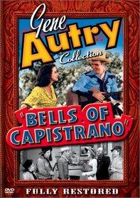 The Bells of Capistrano