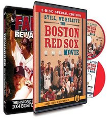 The Boston Red Sox Gift Pack