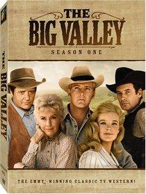 Big Valley - Season 1