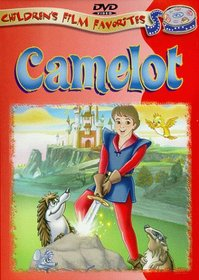 Camelot (Animated)