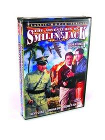 Adventures of Smilin' Jack - Volumes 1 & 2 (Complete Serial) (2-DVD)