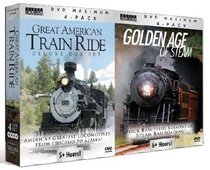 Golden Age of Steam/Great American Train Ride