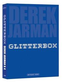 Glitterbox: Derek Jarman x 4 (Caravaggio / Wittgenstein / The Angelic Conversation / Blue / Glitterbug)