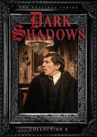 Dark Shadows Collection 8