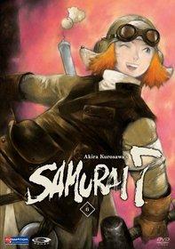 Samurai 7, Vol. 6 - Broken Alliance