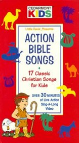 Action Bible Songs