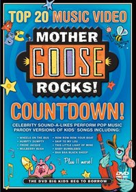 Mother Goose Rocks: Top 20 Video Countdown