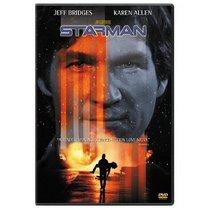 Starman (Widescreen / Fullscreen)