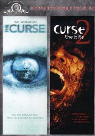 The Curse / Curse 2 - The Bite (2-pack)