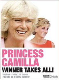 Princess Camilla:Winner Takes All