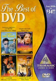 The Best of DVD
