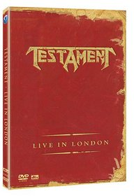 Testament: Live in London