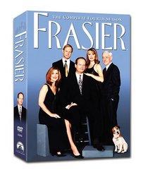 Frasier: The Complete Fourth Season
