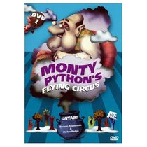 Monty Python's Flying Circus - Disc 1