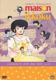 Maison Ikkoku Collector's Box Set, Vol. 2