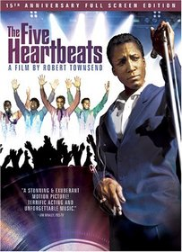 The Five Heartbeats - 15th Anniversary Special Edition (Full Screen)