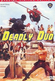 The Deadly Duo (US Version)