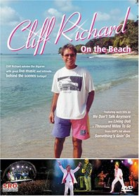 Cliff Richard - Live On the Beach