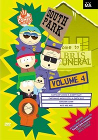 South Park, Vol. 4